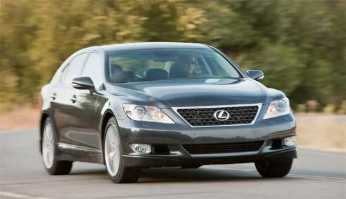 Bảng xếp hạng xe năm 2010 của Consumer Reports - 1
