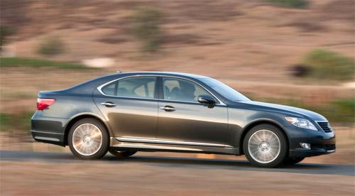 Bảng xếp hạng xe năm 2010 của Consumer Reports - 2