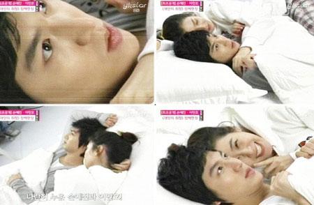 """""""Đôi đũa lệch"""" Lee Min Ho và Son Ye Jin - 5"""