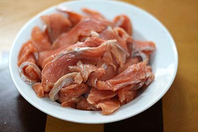 Lẩu cá hồi: Ngon, bổ, rẻ - 5