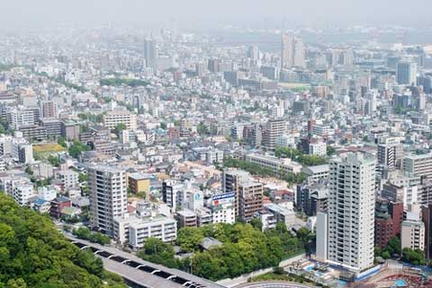 """Kobe: """"Châu Âu thu nhỏ"""" của phương Đông, Du lịch,"""