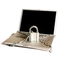 """5 """"chiêu"""" bảo vệ laptop"""