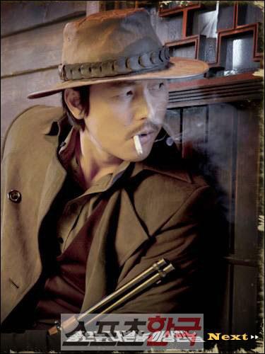 """Những sao Hàn """"sính ngoại"""" năm 2010 - 3"""