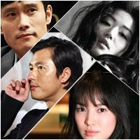 """Những sao Hàn """"sính ngoại"""" năm 2010"""