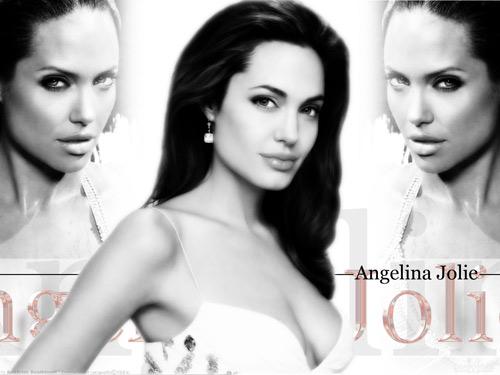 TIN SỐC: Angelina từng sex… hoang dại - 12