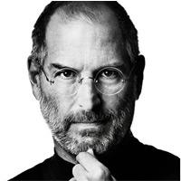 Steve Jobs tham dự Oscar 82