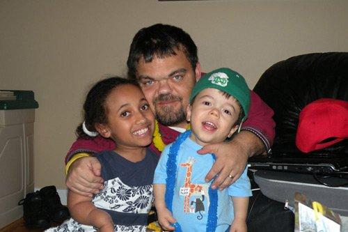 Gia đình người lùn hạnh phúc - 6