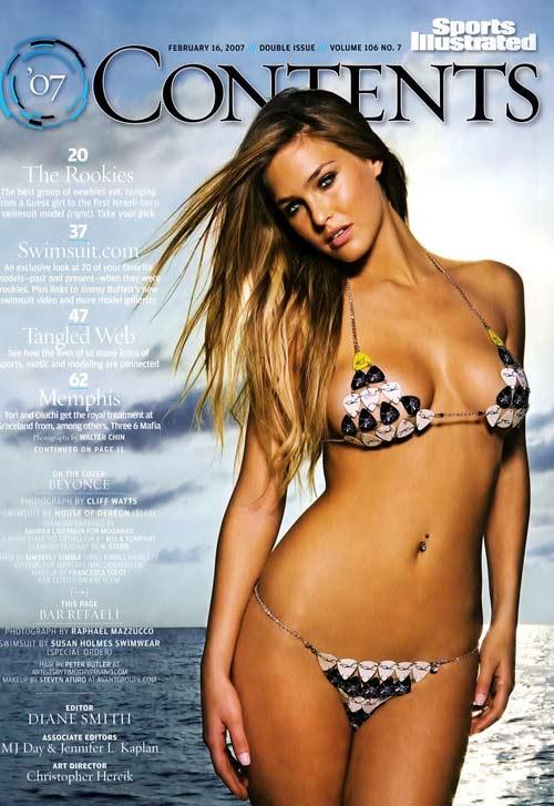 Đôi gò bồng đảo khêu gợi nhất hành tinh - 14