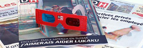 Tờ báo 3D đầu tiên - 1