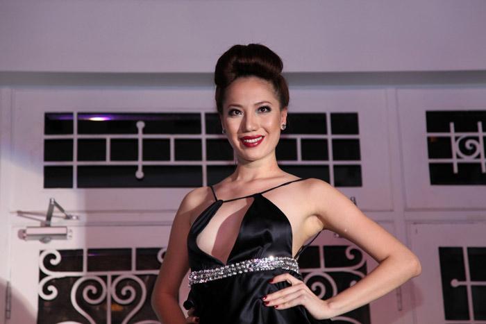 Ngắm thời trang tóc của mỹ nhân Việt! - 6