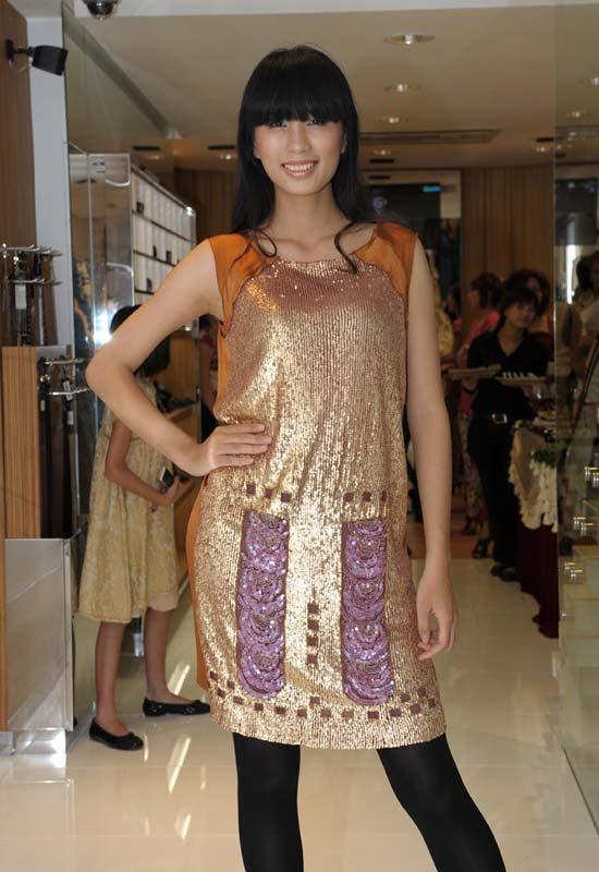 Ngắm thời trang tóc của mỹ nhân Việt! - 7