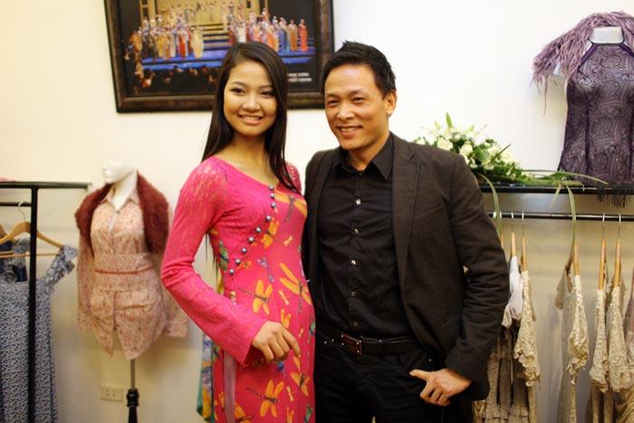 Ngắm thời trang tóc của mỹ nhân Việt! - 11