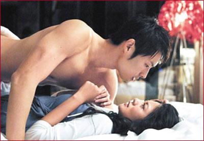 Điện ảnh Hoa ngữ: cảnh nóng nối tiếp cảnh nóng - 3