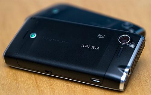"""Xperia X2: """"Kẻ kế vị"""" mới nhất của siêu dế Xperia - 2"""