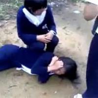 Clip nữ sinh bạo lực: là giả mạo?