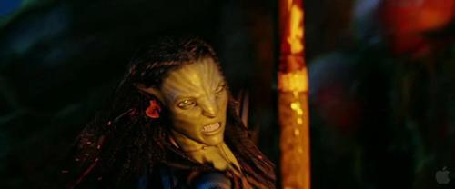Video: Avatar – người anh hùng bất bại - 1