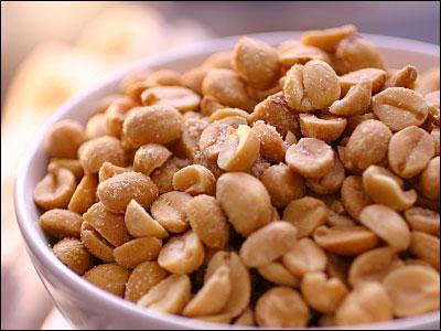 10 lợi ích của đậu phộng - 1