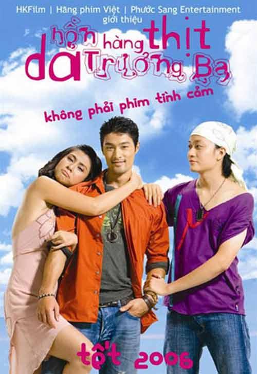 Những cặp đồng tính nam gây sốt màn ảnh Việt - 2