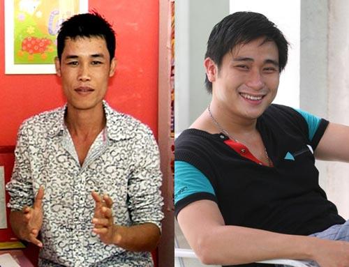Những cặp đồng tính nam gây sốt màn ảnh Việt - 3