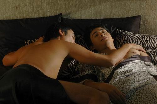 Những cặp đồng tính nam gây sốt màn ảnh Việt - 8