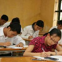 Nhiều điểm mới trong tuyển sinh vào các trường CAND năm 2010