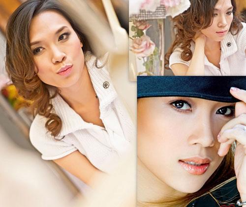 """5 chiếc mũi """"giả"""" đẹp nhất của sao Việt - 9"""