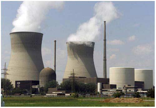 Bí ẩn lò phản ứng hạt nhân hàng tỷ năm trước - 1
