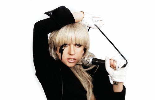 """Lady Gaga sợ """"thất truyền"""" sự quái dị - 4"""