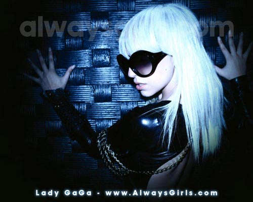 """Lady Gaga sợ """"thất truyền"""" sự quái dị - 1"""