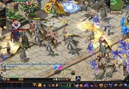 Hàng loạt Game Online ra mắt tại Việt Nam trong tháng 4 - 1