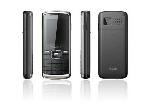 10 mẫu điện thoại rẻ nhất VN tháng 3/2010 - 7