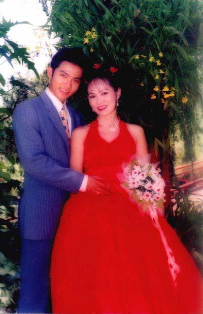 Nước mắt của người tự nhận là vợ diễn viên Thiên Bảo - 3