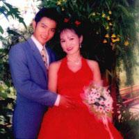 Nước mắt của người tự nhận là vợ diễn viên Thiên Bảo
