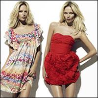Hàng hiệu H&M: Rẻ mà đẹp!