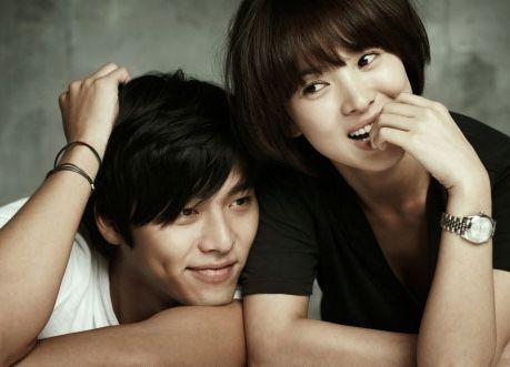 """Song Hye Kyo """"dứt tình"""" Hyun Bin? - 1"""