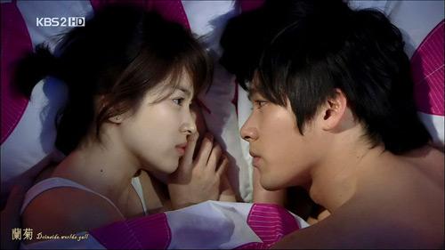 """Song Hye Kyo """"dứt tình"""" Hyun Bin? - 2"""