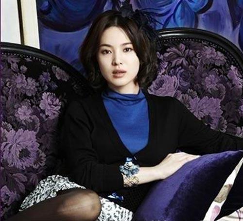 """Song Hye Kyo """"dứt tình"""" Hyun Bin? - 9"""