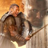 Video: Cuộc chiến giữa các vị thần