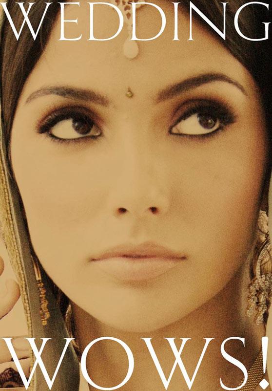 Video: Huyền bí váy cưới Ấn Độ - 1