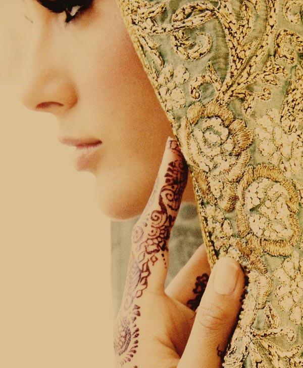 Video: Huyền bí váy cưới Ấn Độ - 10