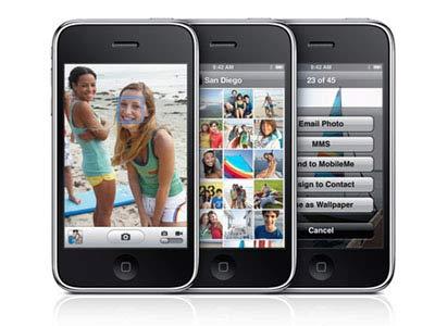 Dailyinfo tổ chức trò chơi trúng thưởng iPhone 3GS - 1