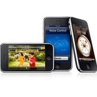 Dailyinfo tổ chức trò chơi trúng thưởng iPhone 3GS