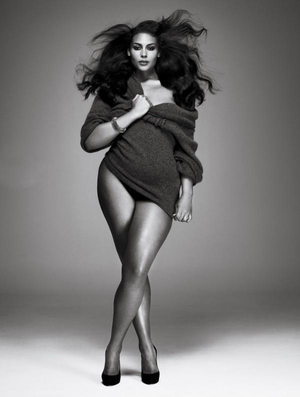 Những bà béo hãy tự tin vui sống! - 15
