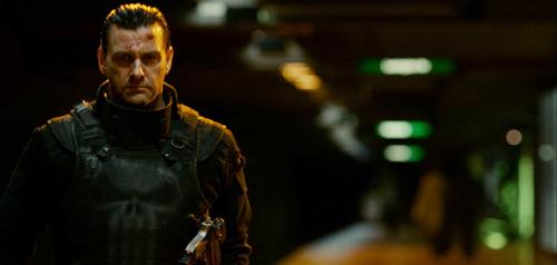 Trailer phim: Punisher: War Zone - 3
