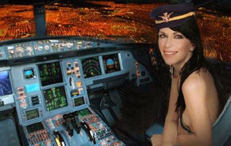 9 nữ tiếp viên hàng không chụp ảnh nude đòi lương, Phi thường - kỳ quặc, tiếp viên, hàng không, nude, đòi lương, xinh đẹp