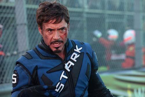 Iron Man 2 lộ hình ảnh và trailer hàng khủng - 4