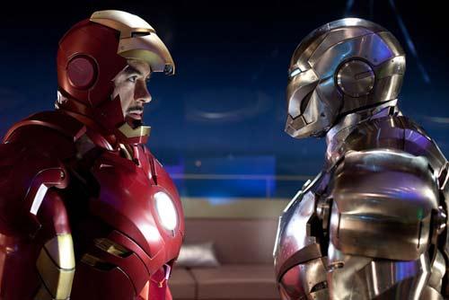 Iron Man 2 lộ hình ảnh và trailer hàng khủng - 8