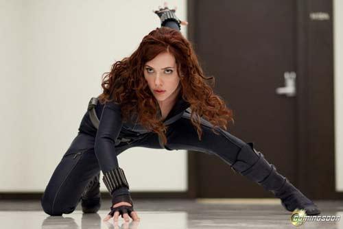 Iron Man 2 lộ hình ảnh và trailer hàng khủng - 10