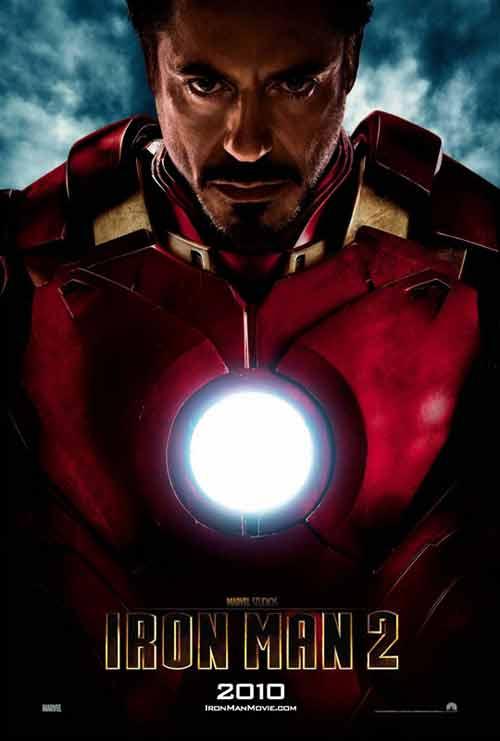 Iron Man 2 lộ hình ảnh và trailer hàng khủng - 12