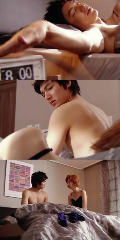 Phim Hàn và cơn sốt đồng tính - 4